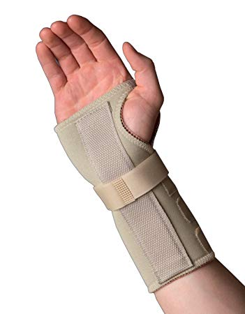 Image result for picture of wrist brace for carpal tunnel